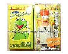 RaRe~ Japan Medicom Muppets Series 1 Kubrick - SECRET Beaker figure