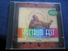 Various - Spectrum Fest (A Relapse Sampler, 1997) CD Album. Neurosis, Exit-13