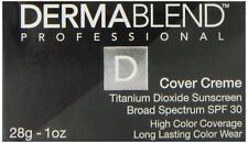 Dermablend Cover Creme SPF 30 - 1 oz - Golden Brown (Chroma 5 1/2)