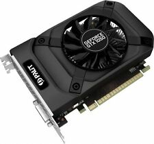 Palit GeForce GTX 1050 StormX, 2GB GDDR5, DVI, HDMI, DisplayPort (NE5105001841F)
