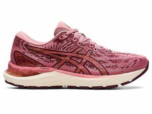 Asics GEL-CUMULUS 23 Women's Running Shoes 1012A888 Pink