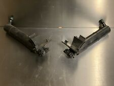 Ford Focus St225 Headlight Washer Jet Pumps