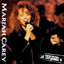 MARIAH CAREY - MTV UNPLUGGED [EP] NEW CD