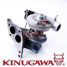 Kinugawa Ball Bearing Turbo GT2971R FOR SUBARU STI Twin Entry /Replace VF36 VF37