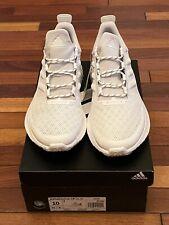 adidas Men's alphabounce Cr cc m Ac8184 White Size 10