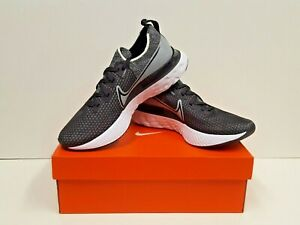 NIKE React Infinity Run Flyknit (CD4372 012) Women's Running Shoes Size 11 NEW
