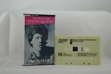 GEORGE THOROGOOD & THE DESTROYERS Maverick 4XT17145 Cassette Tape