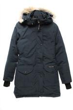 CANADA GOOSE $925 3216 Langford Parka Womens Jacket Coat S