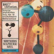 Rae & Christian - Northern Sulphuric Soul (CD 1998) Veba; QBall; Jungle Brothers