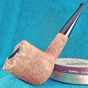 EXCELLENT! BRIAN RUTHENBERG EXTRA LARGE XL THICK BILLIARD AMERICAN Estate Pipe