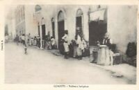 DJIBOUTI -  Tailleurs Indigènes