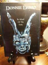 Donnie Darko (DVD, 2002) - Frank the Bunny (an Easter Icon) - Jake Gyllenhaal