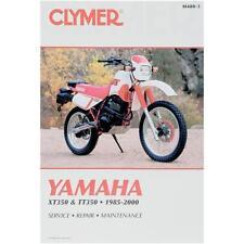 Clymer - M480-3 - Repair Manual