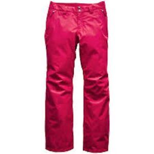Women's The North Face Sally Pant CM13BDX Luminous Pink Size XS, S, M Short
