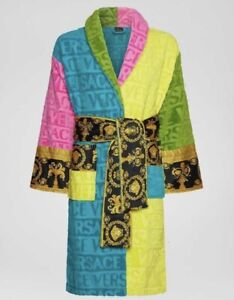 Robe Versace High Quality