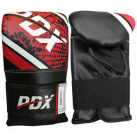 Gym Punching Bag Mitts Boxing Gloves Bag Mitten MMA Muay Thai Kickboxing
