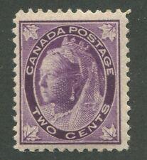 CANADA #68 MINT F/VF