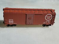 Atlantic Coast Line 40' Single Door Box Car ACL 21617 - HO Scale