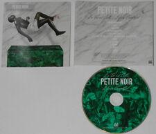 Petite Noir - La Vie Est Belle/Life Is Beautiful - U.S. Promo CD
