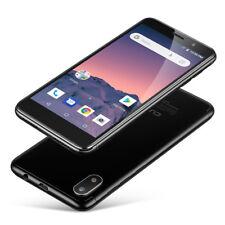"5"" Smartphone Cubot J3 1GB+16GB 3G Smartphone Handy Face ID Schwarz ohne SIMLOCK"