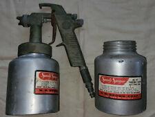 Vintage W.R BROWN Speedy sprayer Model 331 three way with extra can