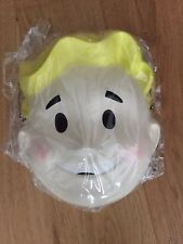 Fallout 4 vault boy Mask Official *Limited edition*