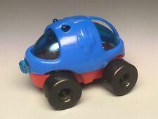 AUTOS: Blaulichtfahrzeuge - Fahrzeug mit Rot-Kreuz-Zeichen (Kennung GIODI) 1983