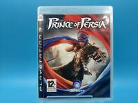 jeu video ps3 playstation 3 PAL FR complet prince of persia