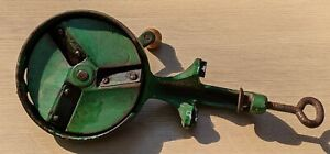 Spong Green Bean Slicer Vintage Kitchenalia