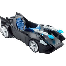 Giocattolo Batmobile Batman Justice League Mattel