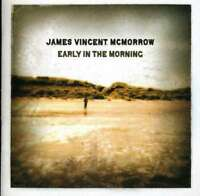 Mcmorrow James Vincent - Early IN The Morning Neuf CD