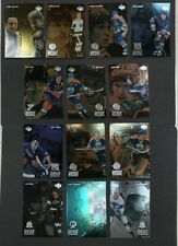 1998-99 McDonalds Upper Deck Gretzky Teammates #T1-13 - Complete Set