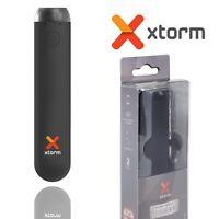 Xtorm Fuel Bank 1X Powerbank 2500mAh Portable Charger Emergency Power Black