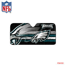 NFL Philadelphia Eagles Car Truck Windshield Folding Front Sun Shade Large Sz
