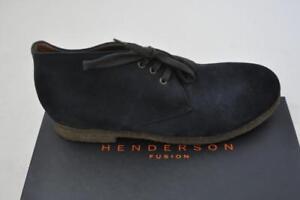 Henderson  -  Shoes - Male - Blue - 2219514A180033