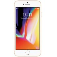 New Apple iPhone 8 64GB FACTORY UNLOCKED GSM Gold Smartphone