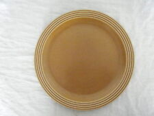 Unboxed Stoneware Hornsea Pottery Dinner Plates