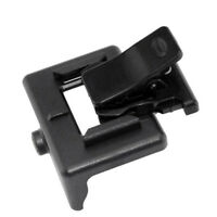 Back clip clamp mount holder case for sjcam sj4000 sj4000 wifi action camera _WK