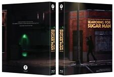 SEARCHING FOR SUGAR MAN (Blu-ray) B-Type / OOP Rare / Region A
