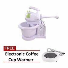 SHG-903 Stand Mixer with Coffee Warmer