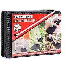 Ladder Mat Leveller Anti-slip Mats Safety Accessory Tools DIY Home Construction