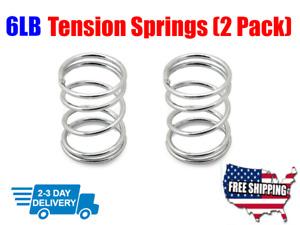 6lb Tension Spring for Sanwa JLF Joysticks Seimitsu Zippy Arcade Springs 2PCS