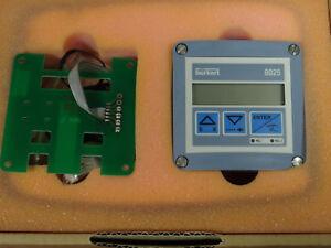 Bürkert 8025 Flow-Transmitter Digital 12-30VDC 418994J / Durchflussmesser