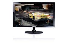 """Samsung Monitor S24D330H LED-Display 59,9 cm (24"""") schwarz (LS24D330HSX/EN)"""