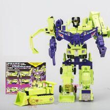 Transformers G1 Re-issue Devastator Combiner Collection Action Figures SET MISB