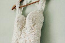 Blue By Enzoani 'inaru' Wedding / Bridal Dress. BRAND NEW WITH TAGS & DRESS BAG