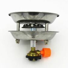 Shisha Hookah Charcoal Burner 1pc Outdoor Coal Heater Gas Portable Hot Plat Fast