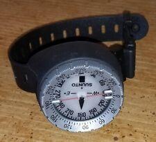 New listing Suunto Compass Wrist