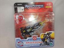 Transformers Prime Universe BrakeDown NEW MIB