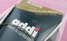 """6.5mm ADDI Premium Circular Knitting Needle 16""""/24""""/32"""""""